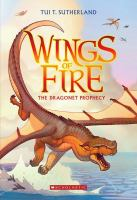 Dragonet Prophecy