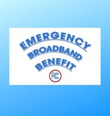 FCC - Emergency Broadband Benefit